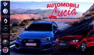 Automobili Lucia SRL logo