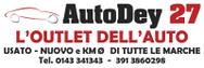 Autodey27 logo
