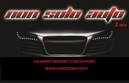 NON SOLO AUTO logo