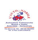 L'Auto...Nobile Nuoro logo