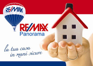 REMAX PANORAMA logo