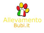 Benvenuto in allevamento Bubi logo