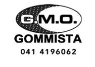 GMO Gommista logo