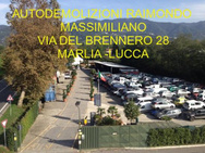 Autodemolizioni Raimondo