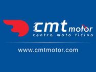 CMTmotor CALDIERO logo