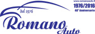 Romano Auto/R.C.R Auto Srl logo
