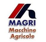 MAGRI MACCHINE AGRICOLE logo