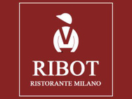 RIBOT RISTORANTE MILANO logo