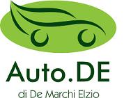 AUTO.DE SPECIALISTA METANO logo