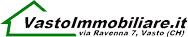 AGENZIA VASTO IMMOBILIARE logo