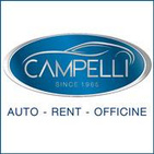 CAMPELLI logo