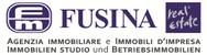 Agenzia Immobiliare Fusina logo