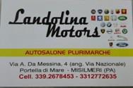 LANDOLINA MOTORS logo