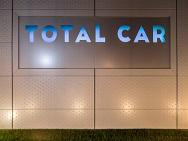 TOTAL CAR logo