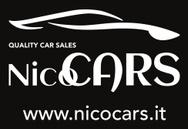 NICO CARS logo