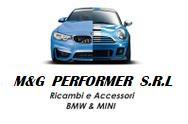 M&G PERFORMER SRL logo