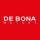 De Bona Motors Volkswagen Conegliano
