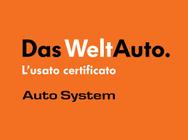 Das WeltAuto - Auto System Centro Usato Palermo