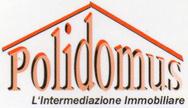 POLIDOMUS l'Intermediazione Immobiliare logo