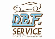 D.B.F. Service srl logo
