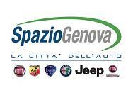 SPAZIO GENOVA logo