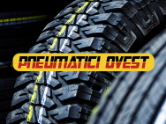 Pneumatici Ovest gomme usate a Settimo Milanese logo