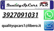 QualitySpCars logo