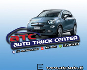ATC AUTO PALMI logo