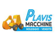 PLAVIS MACCHINE S.R.L. logo