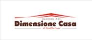 DIMENSIONE CASA IMMOBILIARE logo