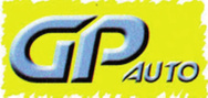 GP AUTO logo