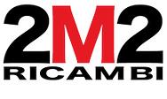 2M2 RICAMBI SRL logo
