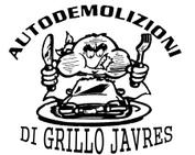 AUTODEMOLIZIONI GRILLO JAVRES logo
