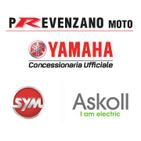 Prevenzano Moto logo