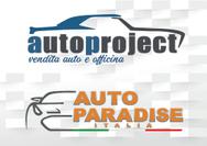 Autoproject s.r.l logo