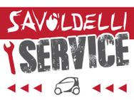 AUTO SAVOLDELLI SRL logo