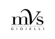 MVS gioielli logo