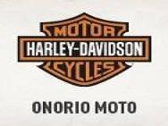 Harley-Davidson Onorio Moto logo