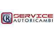 CR SERVICE AUTORICAMBI logo