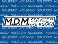 M.D.M. Service S.r.l. logo