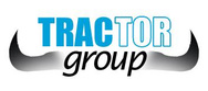 TRACTOR GROUP logo