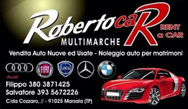 ROBERTOCAR SRLS logo