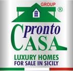 PRONTO CASA GROUP logo