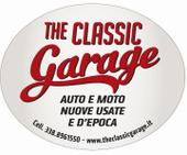 The Classic Garage . it logo