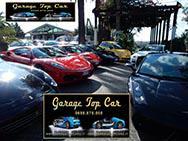 Garage Top Cars  Roma.  Rolls. Ferrari.Audi. Bmw.