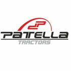 Patella Tractors S.r.l. logo