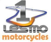 1^ di Lesmo logo
