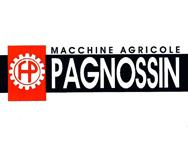 MACCHINE AGRICOLE F.LLI PAGNOSSIN logo