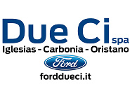 DUE CI S.P.A logo