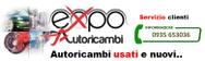 AUTORICAMBI EXPO